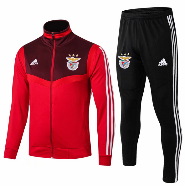 Benfica Training Jacket Suits Red 2019/20