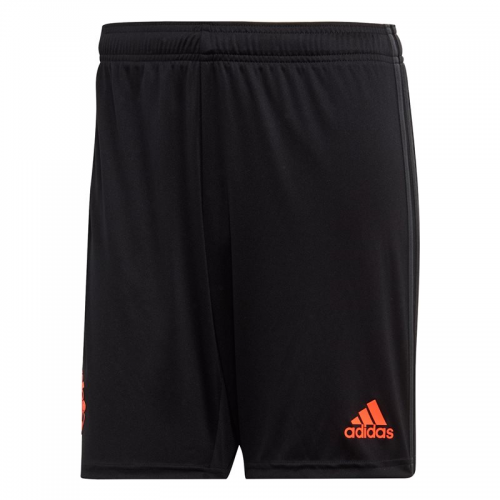 Manchester United 3rd Away Soccer Shorts 2019/20