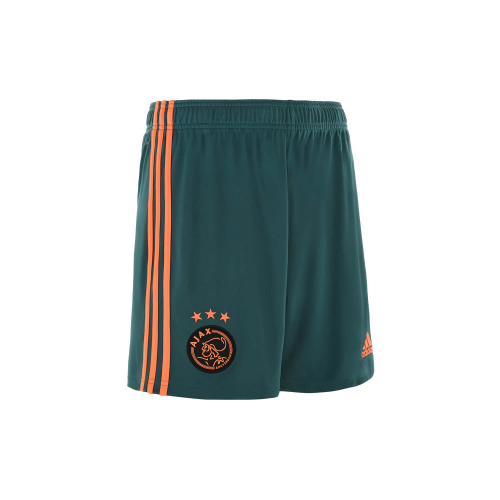Ajax Away Soccer Shorts 2019/20