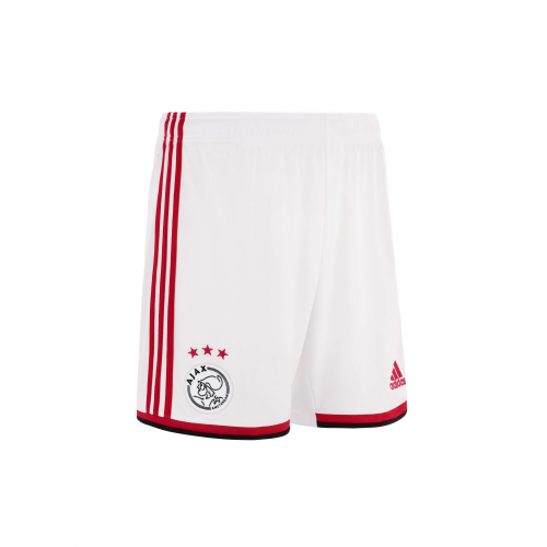 Ajax Home Soccer Shorts 2018/19