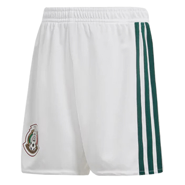 Mexico 2018 World Cup Home Soccer Shorts
