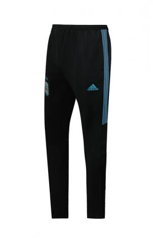 Argentina Training Pants Blue 2020
