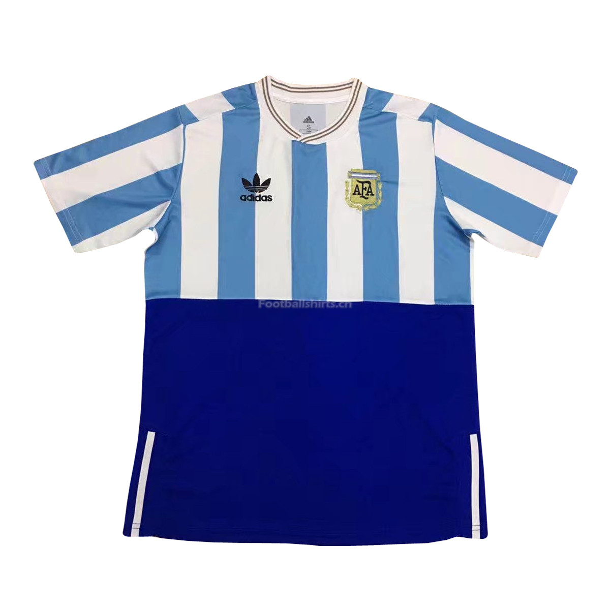 Argentina 2018 World Cup Special Edition Jersey