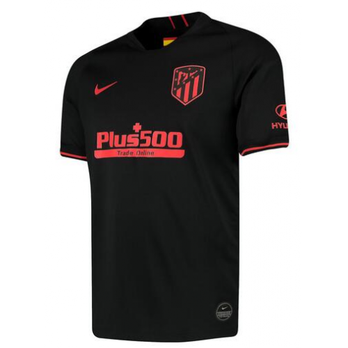 Atletico Madrid Away Soccer Jersey 2019/20
