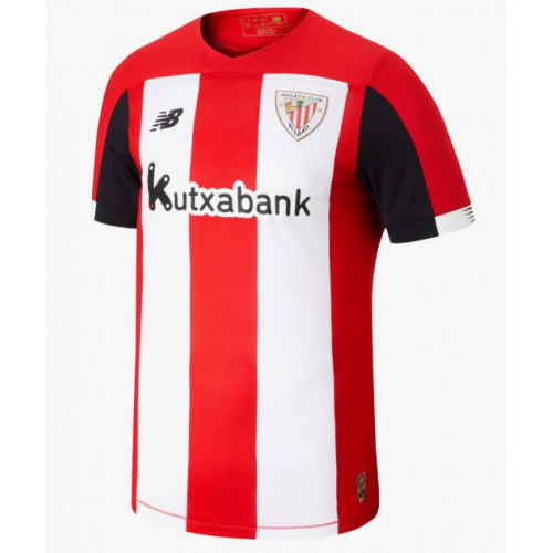 Athletic Bilbao Home Soccer Jersey 2019/20