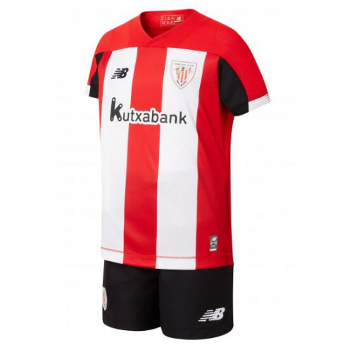 Athletic Bilbao Home Soccer Kits Children 2019/20