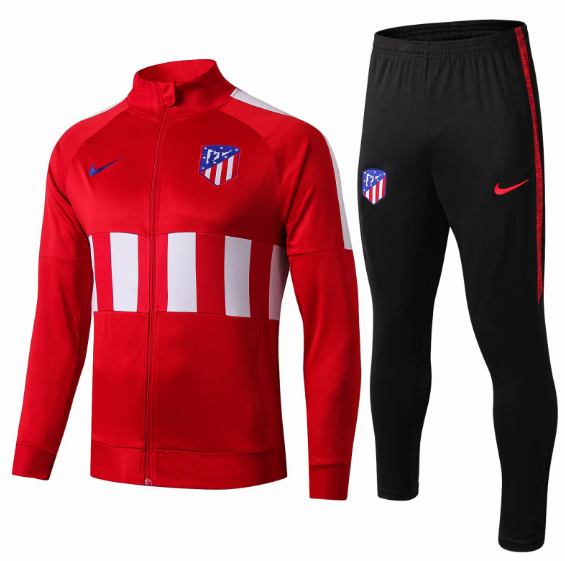 Atletico Madrid Training Jacket Suits Red 2019/20
