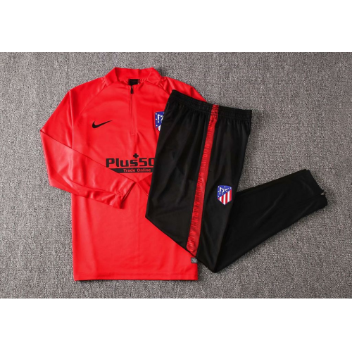 Atletico Madrid Training Top Suits Youth/Kids 2019/20