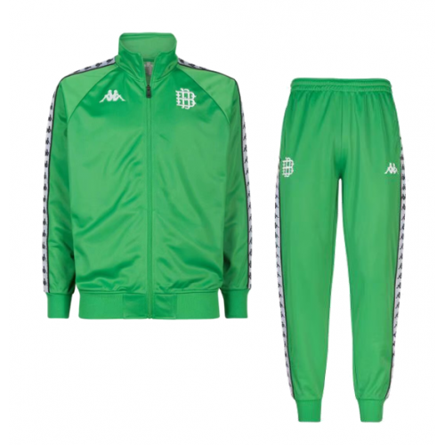 Real Betis Training Jacket Suits Green 2018/19
