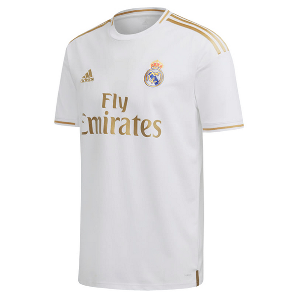 Real Madrid Home Soccer Jersey 2019/20