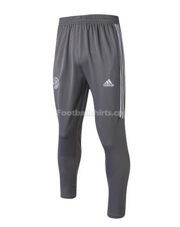 Manchester United Gary Training Pants (Trousers) 2017/18