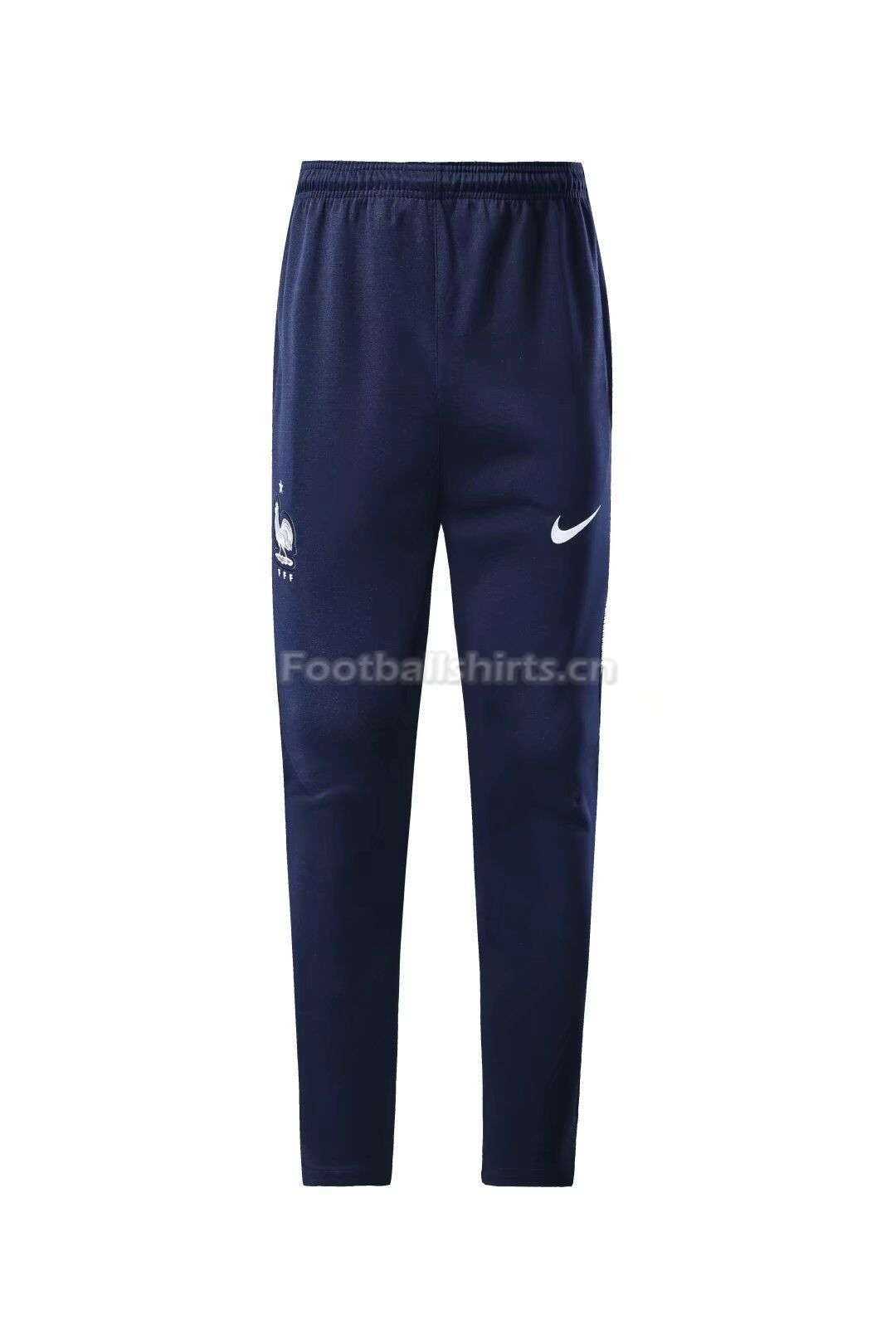 France 2018 World Cup Blue Training Pants