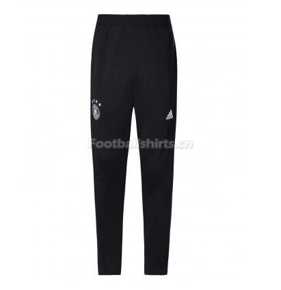 Germany World Cup 2018 Training Pants Black