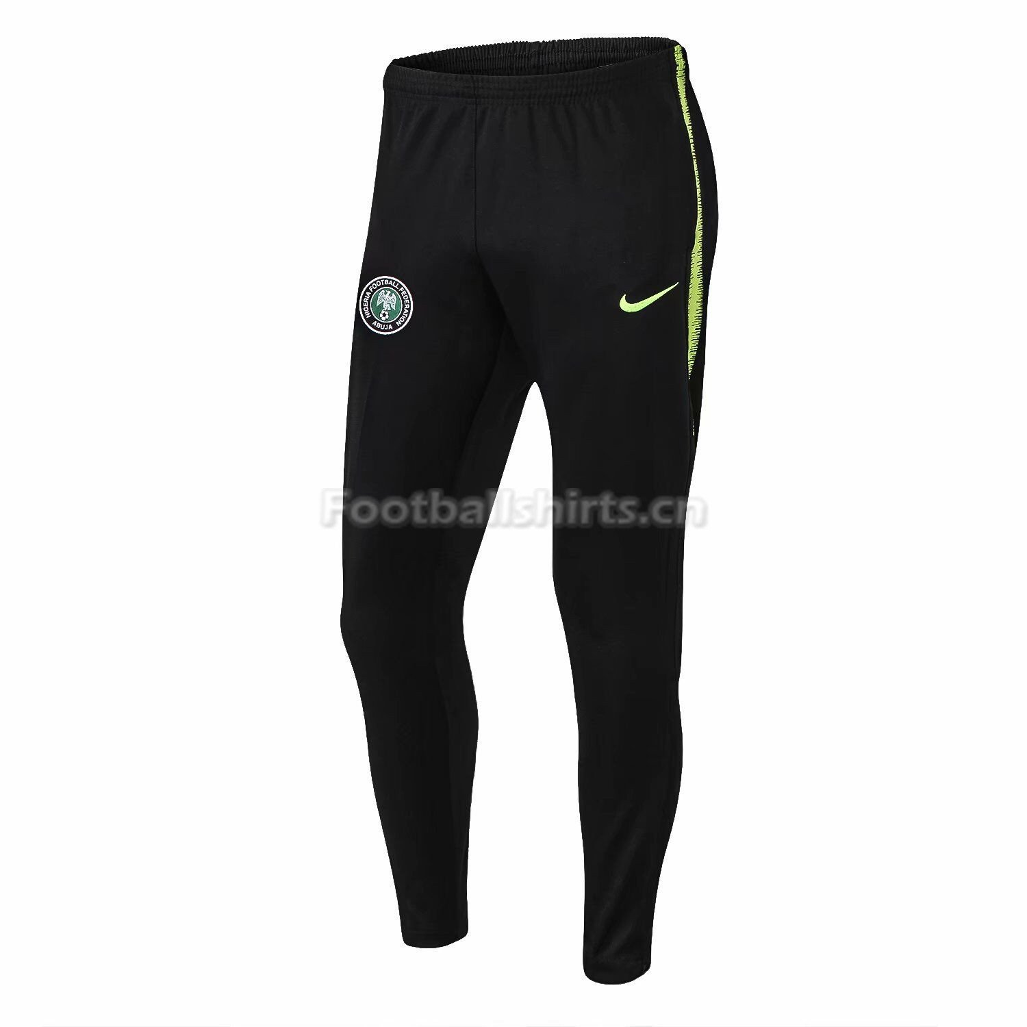 Nigeria World Cup 2018 Training Pants