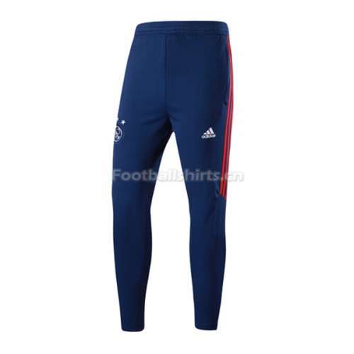 Ajax Navy&Red Training Pants (Trousers) 2017/18