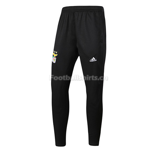 Benfica Black Training Pants (Trousers) 2017/18