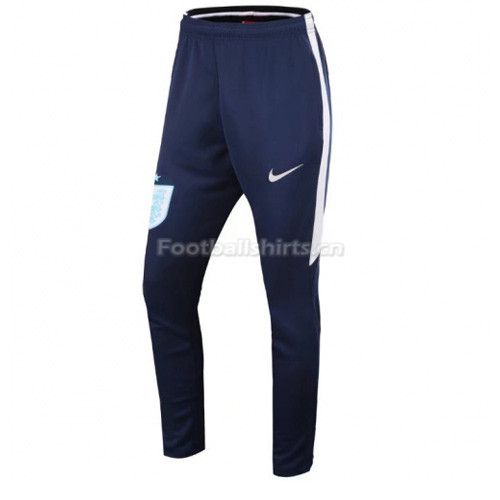 England Navy Training Pants (Trousers) 2017/18