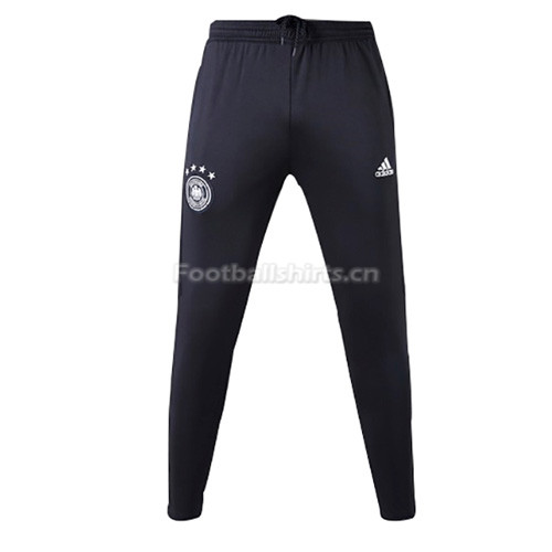 Germany Black Training Pants (Trousers) 2017/18