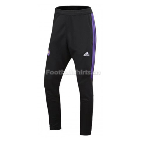 Orlando City Black Training Pants (Trousers) 2017/18