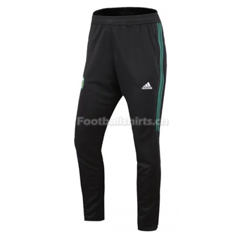 Portland Timbers Black Training Pants (Trousers) 2017/18