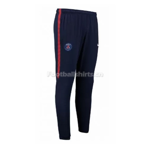 PSG Navy Training Pants (Trousers) 2017/18