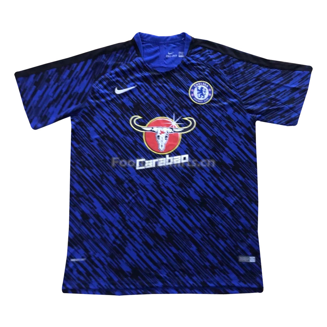 Chelsea 2018 Blue Training Shirt
