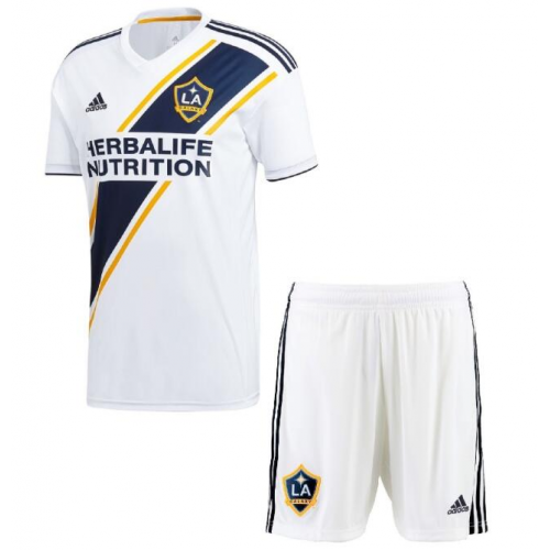 LA Galaxy Home Soccer Kits Children 2019/20