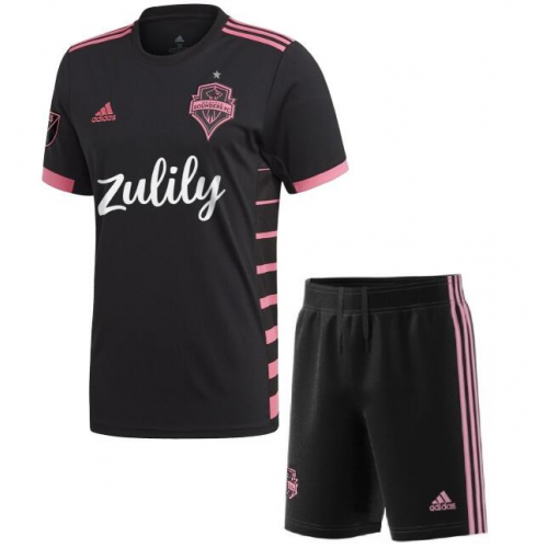 Seattle Sounders FC Away Soccer Kits Children 2019/20