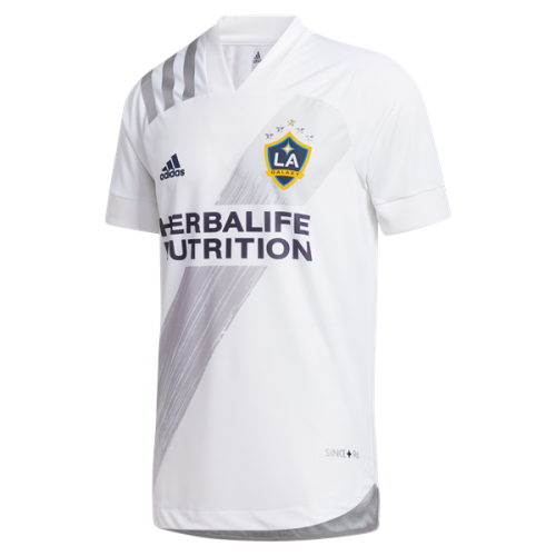 LA Galaxy Home Soccer Jersey Player Version 2020/21