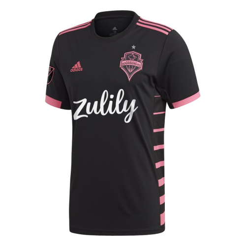 Seattle Sounders FC Away Soccer Jersey 2019/20