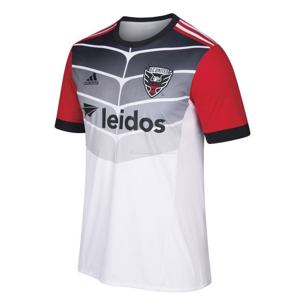 D.C. United Away Soccer Jersey 2017/18